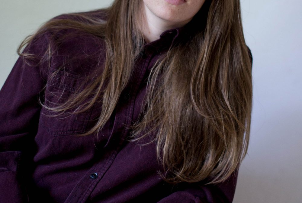 Writers have to Write Right Now: An Interview with Alicia Mountain