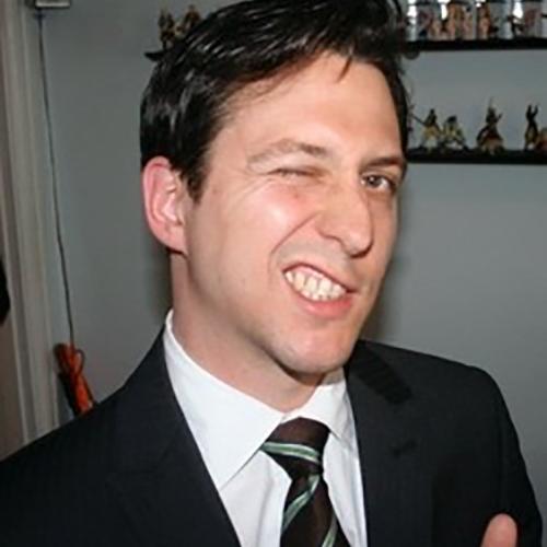 Chad Koch