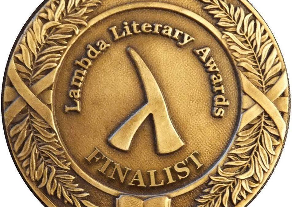 Lambda Literary Awards Finalists Reading: San Francisco